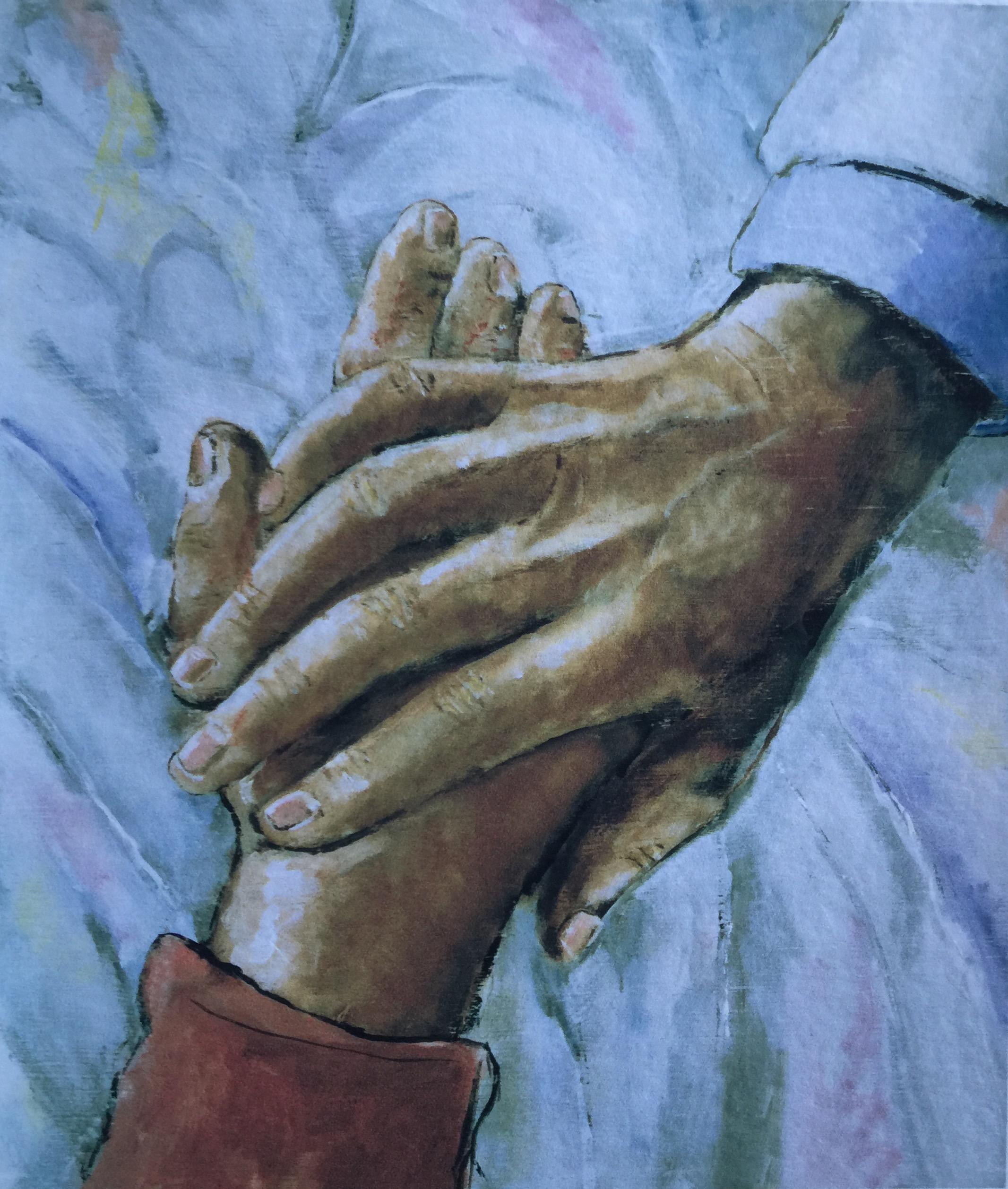 Tender Hands