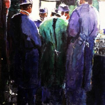 Five Surgeons