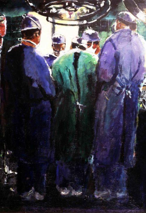 5 Surgeons
