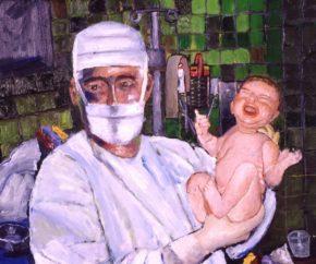 Joy of a New Birth