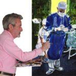Joe Wilder Surgeon Paintings of Surgeons and Doctors