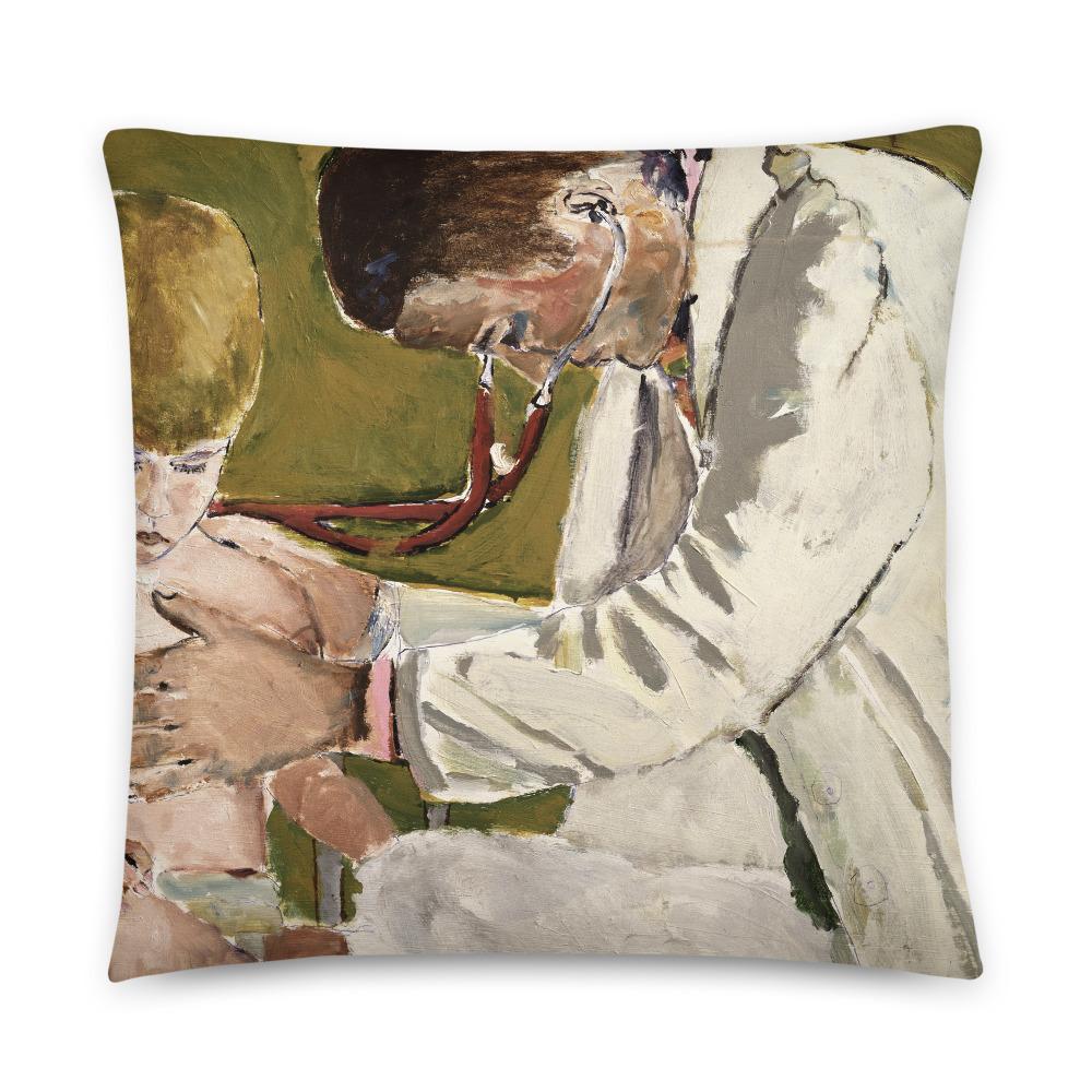 Premium Art Pillow $38.75 - $53.25