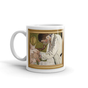 Personalize Pediatrician Coffee Mug