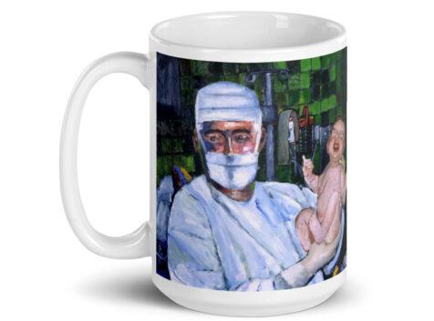 OB GYN Coffee Mugs