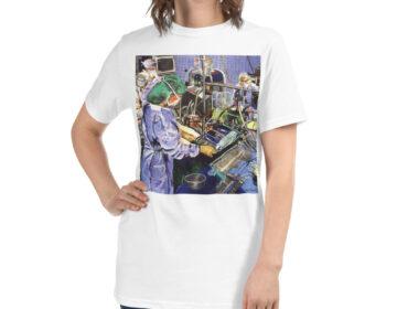 OR Nurse In Operating Room Organic T-Shirt