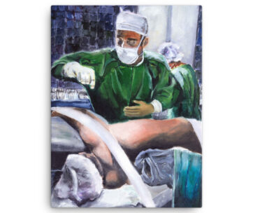 Orthopedic Surgeon Surgery