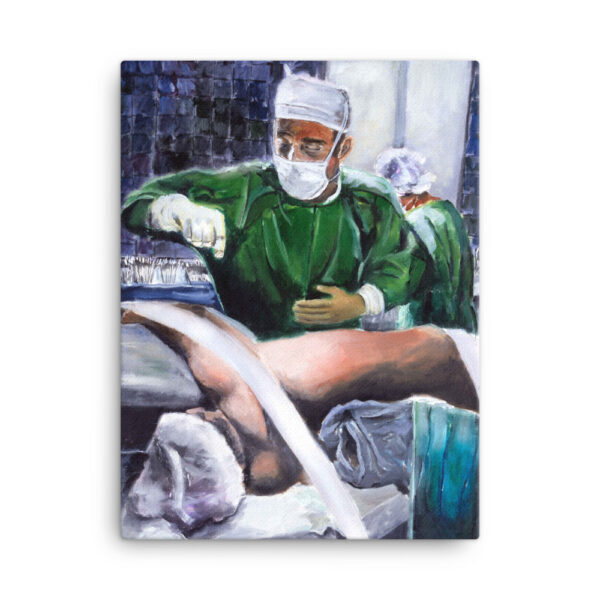 Orthopedic Surgeon Gift Thank You After Surgery