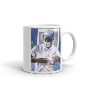Surgeon Removing Gloves After Surgery Surgeon Coffee Mug Thank You Gift