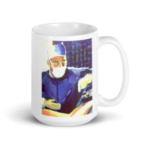 Orthopedic Surgeon Positioning Patient Gift Orthopedic Surgeon After Surgery